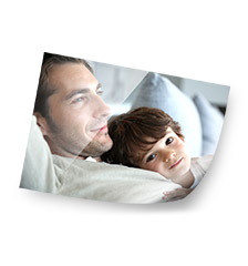 High-end fotoposter 40×60 cm (glossy)